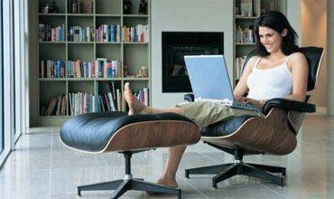Consejos para el emprendedor que trabaja desde casa