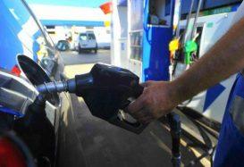 Combustibles: el aumento regirá desde el 16 de diciembre